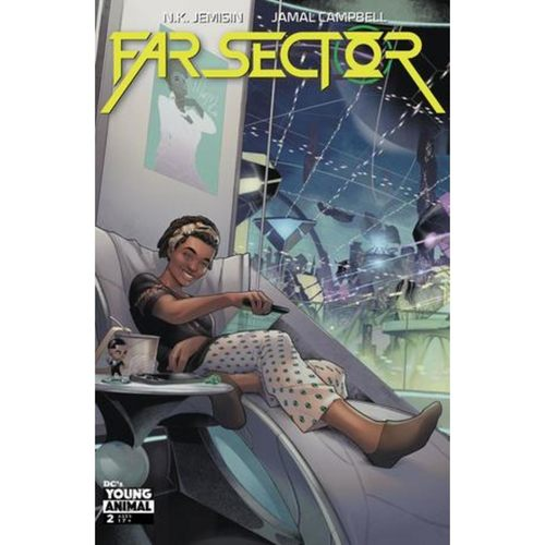FAR SECTOR 2 OF 12 MR