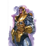 THANOS LEGACY #1  DELLOTTO EXCLUSIVE VAR