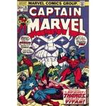 CAPTAIN MARVEL #28 (KEY ISSUE)