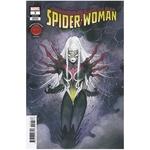 SPIDER-WOMAN #7 MOMOKO KNULLIFIED VAR KIB