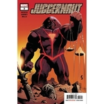 JUGGERNAUT #3 (OF 5)