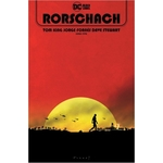 RORSCHACH #5 (OF 12) CVR A JORGE FORNES (MR)