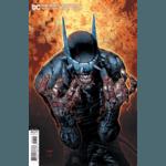 DARK NIGHTS DEATH METAL #7 (OF 7) CVR B DAVID FINCH BATMAN WHO LAUGHS VAR