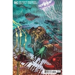 Dark Nights: Death Metal #5 1:25 Doug Mahnke Variant