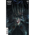 Dark Nights: Death Metal - The Multiverse Who Laughs #1 1:25