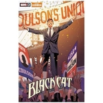 BLACK CAT #5 PACHECO REBORN VAR