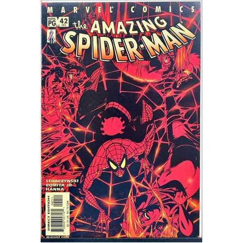 AMAZING SPIDER-MAN #483
