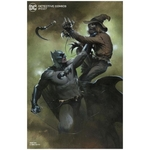 DETECTIVE COMICS #1027 CVR I GABRIELE DELL OTTO BATMAN SCARECROW VAR