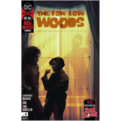 LOW LOW WOODS 4 OF 6 MR