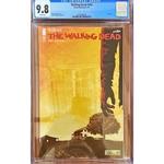 THE WALKING DEAD #193 CGC 9.8