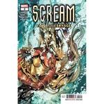 SCREAM CURSE OF CARNAGE 3