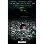 NICE HOUSE ON THE LAKE #1 (OF 12) CVR A ALVARO MARTINEZ BUENO (MR)