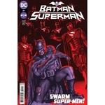 BATMAN SUPERMAN #21 CVR A RODOLFO MIGLIARI