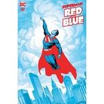 SUPERMAN RED & BLUE #1 (OF 6) CVR A GARY FRANK