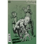 FUTURE STATE SWAMP THING #1 (OF 2) Second Printing