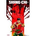 SHANG-CHI #1 (OF 5) SU VAR