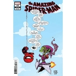 AMAZING SPIDER-MAN #49 YOUNG VAR