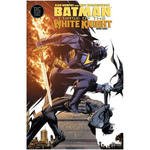 BATMAN CURSE OF THE WHITE KNIGHT 8 OF 8