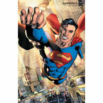 SUPERMAN 19 VAR ED