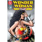 WONDER WOMAN 750 1990S VAR ED