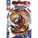HARLEY QUINN 69