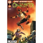 BATMAN SECRET FILES CLOWNHUNTER #1 (ONE SHOT) CVR A MICO SUAYAN
