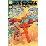 SUPERGIRL WOMAN OF TOMORROW #3 (OF 8) CVR A BILQUIS EVELY