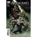 RAVENCROFT #4 (OF 5)