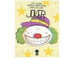 JOKER KILLER SMILE 3 OF 3 MR