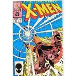 UNCANNY X-MEN #221 NM