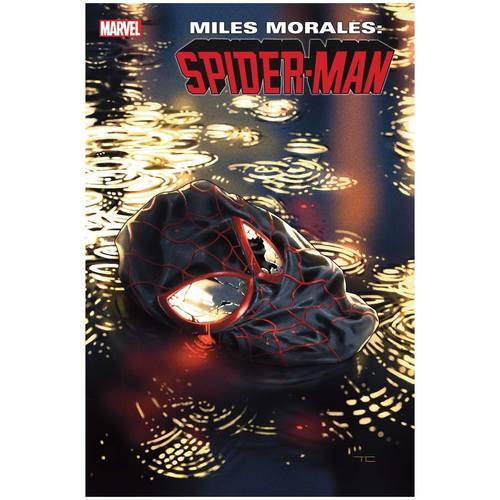 MILES MORALES SPIDER-MAN #29