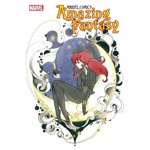 AMAZING FANTASY #2 (OF 5) MOMOKO VAR