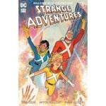 STRANGE ADVENTURES #6 (OF 12) CVR B EVAN DOC SHANER VAR (MR)