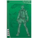 FUTURE STATE GREEN LANTERN #1 (OF 2) Second Printing