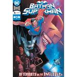 BATMAN SUPERMAN 6