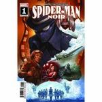 SPIDER-MAN NOIR 1 OF 5