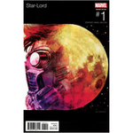 STAR LORD #1 HIP HOP VARIANT