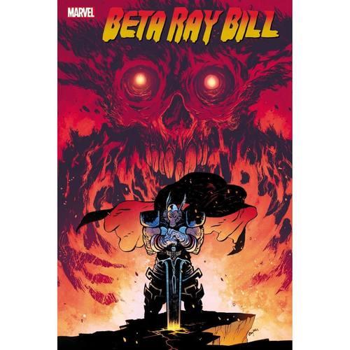 BETA RAY BILL #5 (OF 5)
