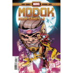 MODOK HEAD GAMES #2 (OF 4)