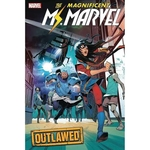MAGNIFICENT MS MARVEL 16 OUT