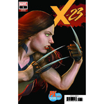 X-23 #1 SDCC 2018 PX VARIANT
