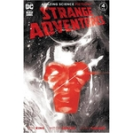 STRANGE ADVENTURES #4 (OF 12) (MR) Second printing