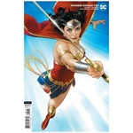 WONDER WOMAN #762 CVR B JOSHUA MIDDLETON CARD STOCK VAR