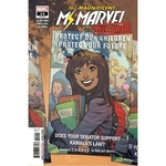 MAGNIFICENT MS MARVEL #14 OUT