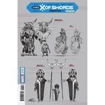 X OF SWORDS CREATION #1 LARRAZ DESIGN VAR