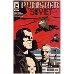PUNISHER SOVIET 2 OF 6 MR