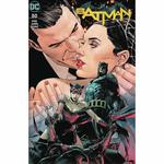 BATMAN 50 ROMANCE EXC VARIANT KING & MANN SIGNED