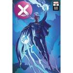 X-MEN #18 SOUZA STORM BLACK HISTORY MONTH VAR