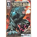 MILES MORALES : SPIDER-MAN #1 4TH PRINT