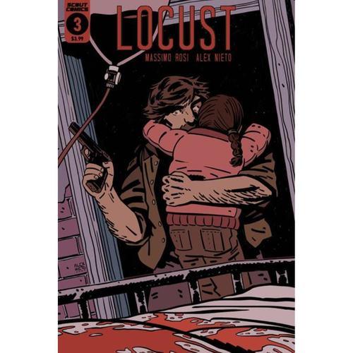 LOCUST #3 (0F 8)